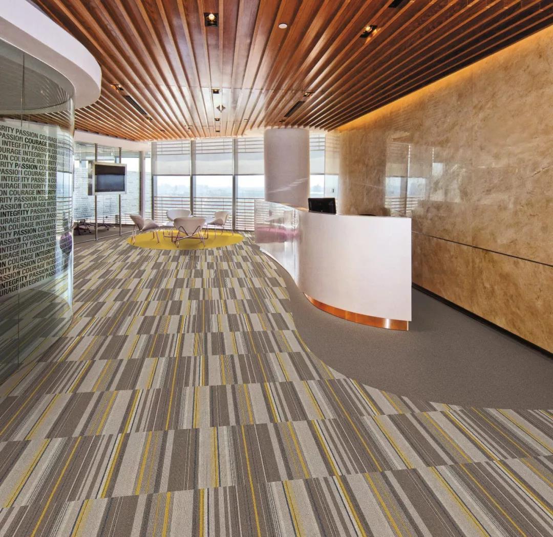 领汇创展商业中心 附近遮光窗帘+地毯到哪里找厂家